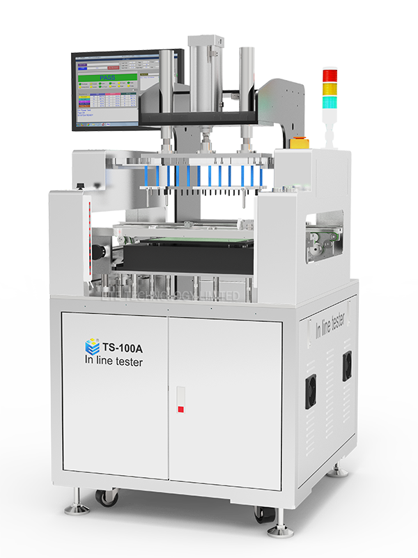Simple type TS-100A - ETE Technology Limited-PCBA testing